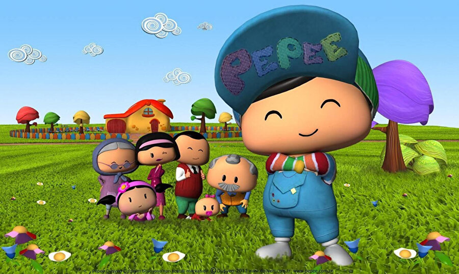 Pepee TV'nin Android ve iOS işletim sistemleri için uygulamaları da bulunuyor.