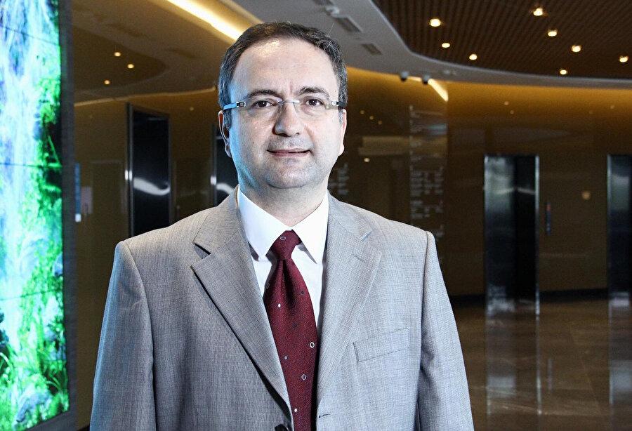 Prof. Dr. Volkan Tuğcu, Tuğcu tekniğini birçok farklı ülkeyle paylaşacaklarını ifade ediyor.