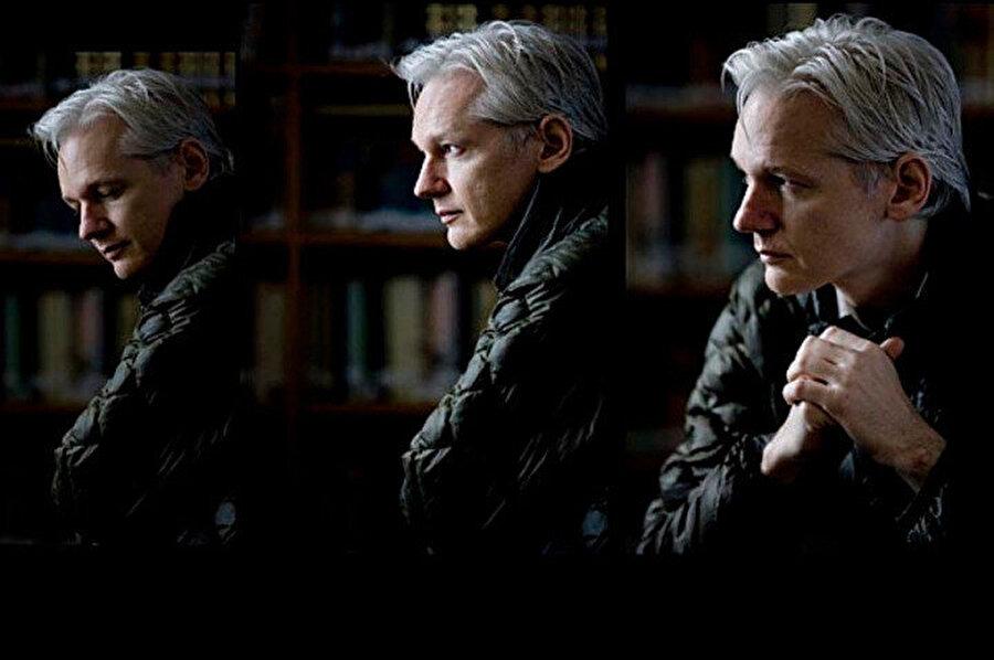 Assange'in bir çok kurumu hacklediği biliniyor.