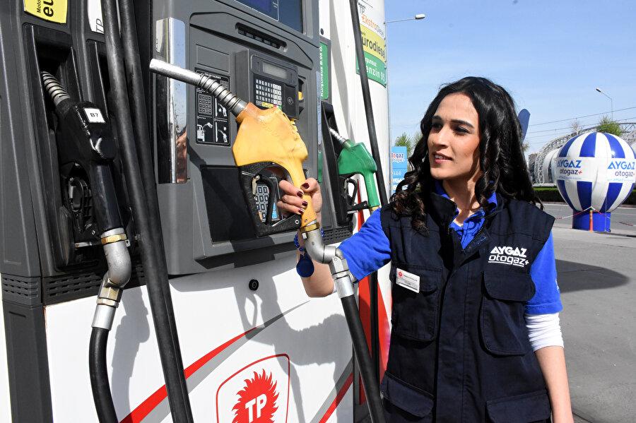 Yakıt ve elektrik tüketim verileri her yıl mart ayında Enerji ve Tabii Kaynaklar Bakanlığına iletilecek.