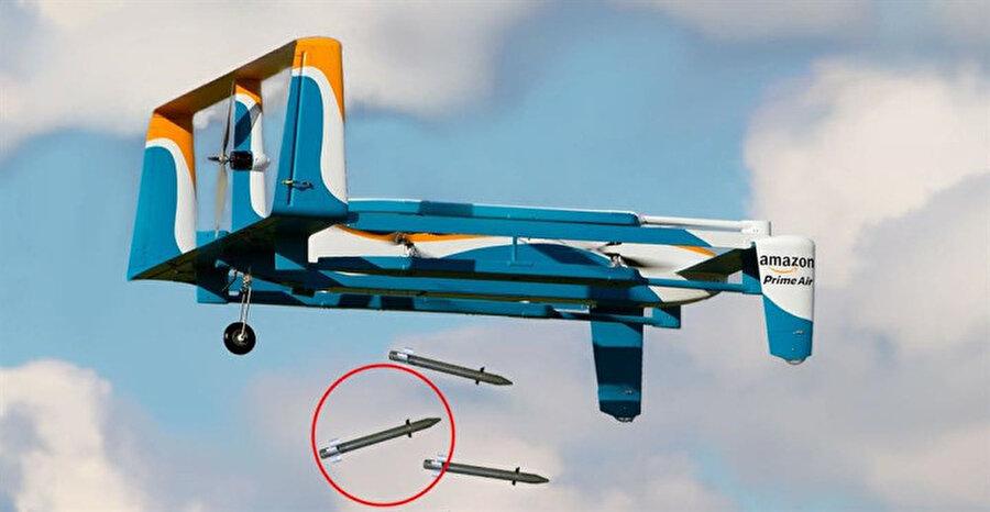 Bombalı drone saldırıları, terör örgütleri tarafından sıklıkla denenen bir yöntem haline geldi. Drone'ların bu tip terör faaliyetlerinde kullanılmasını önleyebilmek için devletler düzeyinde çeşitli önlemler alınıyor.