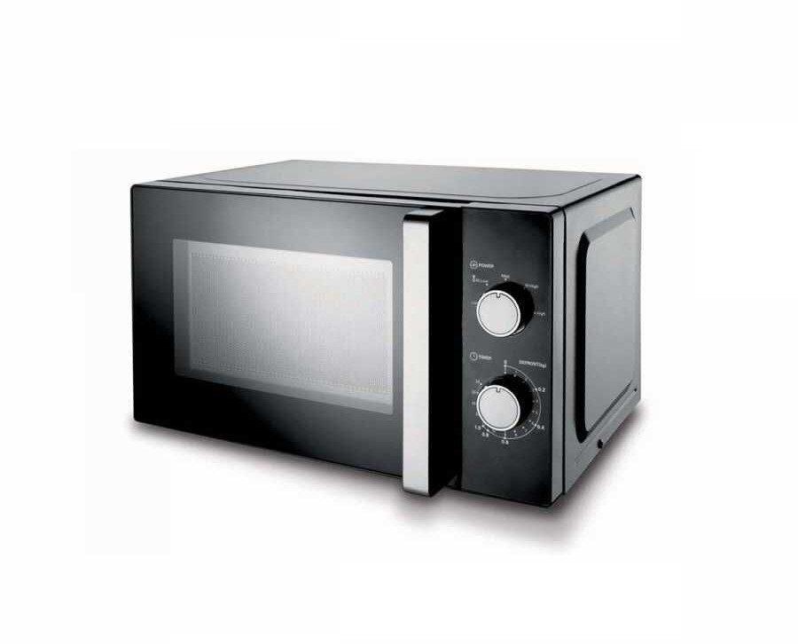 Mikrodalga fırınlar, cepte eriyen çikolatayla mutfaklarımıza armağan edilmiş oldu.