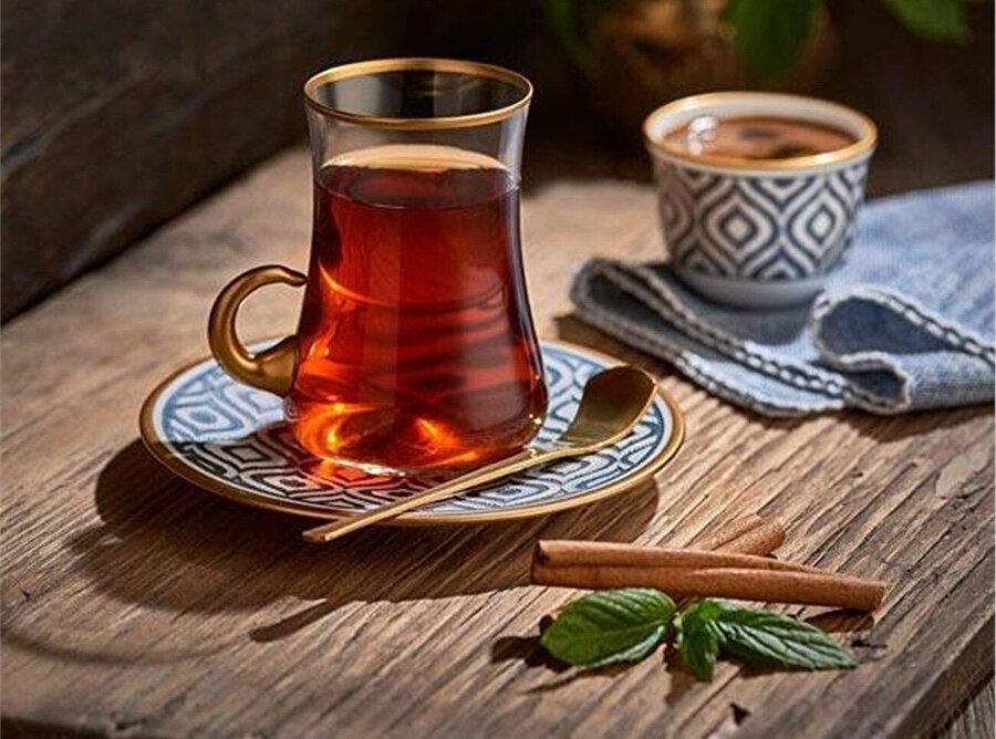 Çay ve kahve iftardan en az bir saat sonra içilmelidir