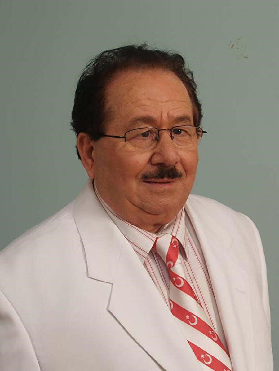Prof. Dr. Zekeriya Beyaz.