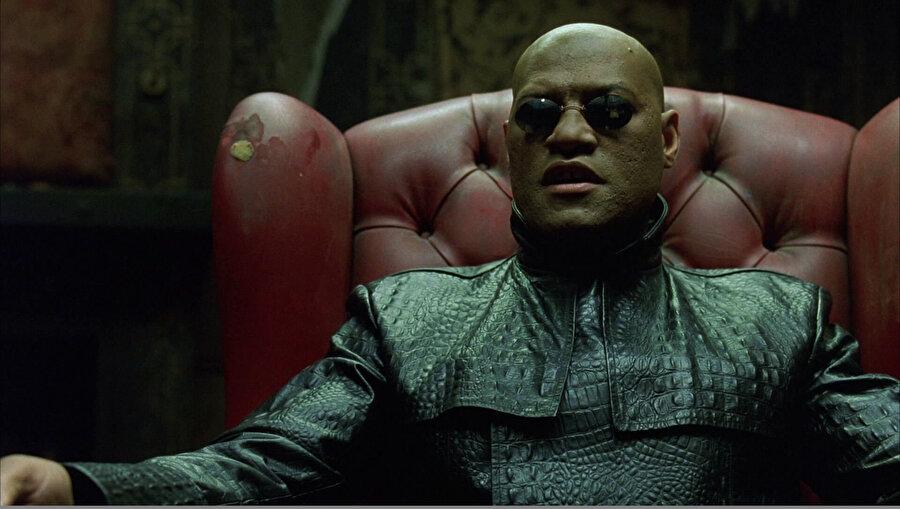 İlk gösterime girdiği 1999 yılından bu yana hakkında en çok konuşulan filmlerin başında Matrix serisi geliyor.