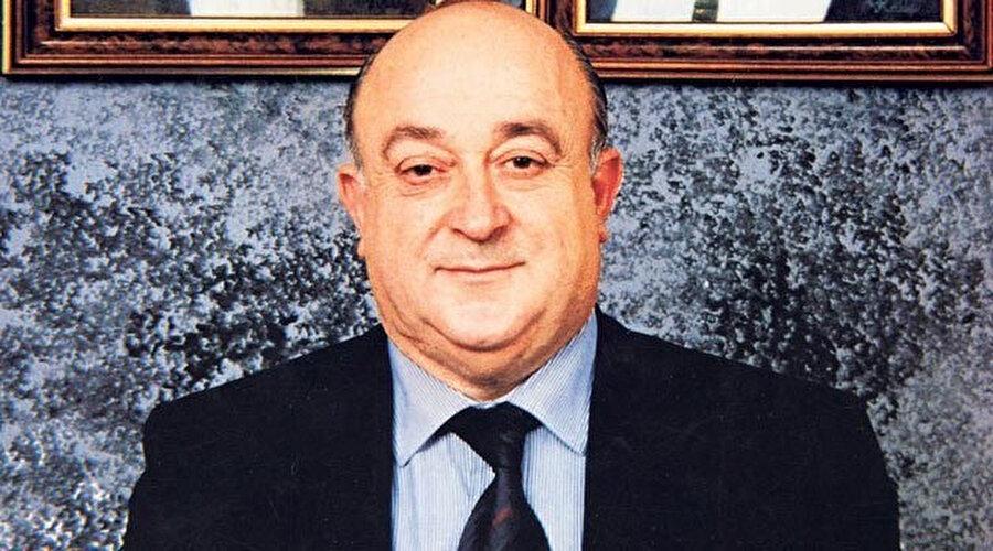 Özdemir Sabancı (15 Mayıs 1941 - 9 Ocak 1996)