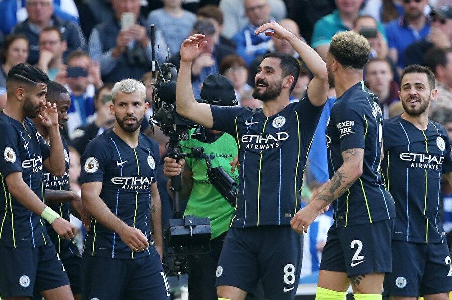 Manchester City, men cezası gelir ve bu yıl uygulanırsa Şampiyonlar Ligi'nde mücadele edemeyecek.