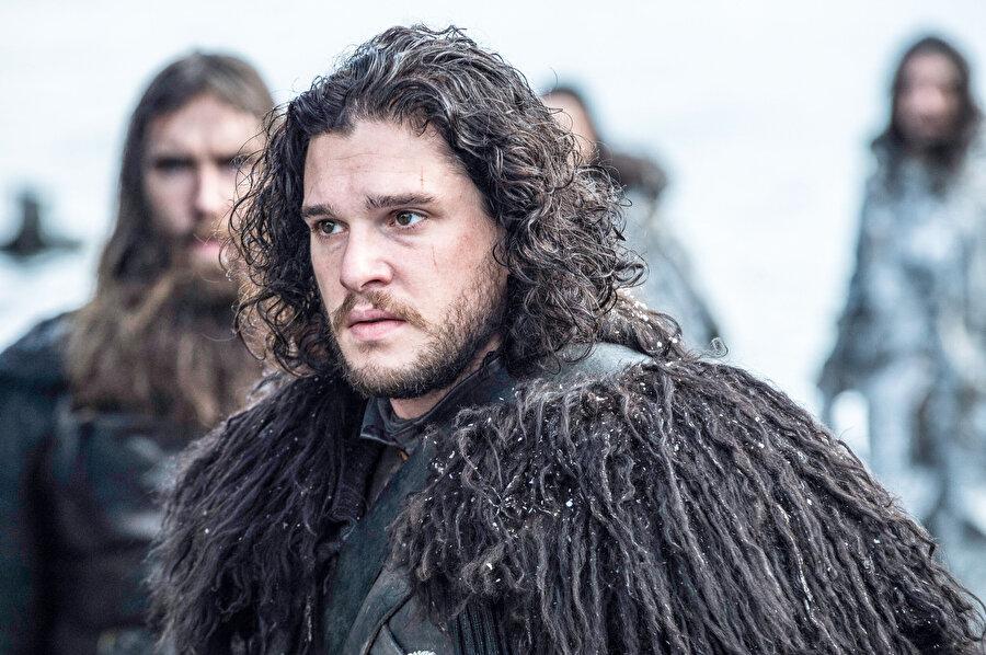 Game of Thrones, son 6 bölüm olarak yayınlanıyor.
