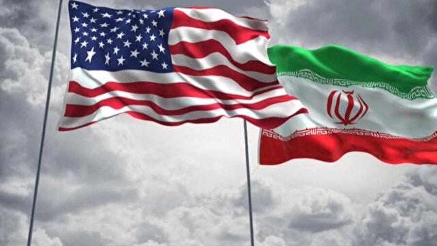 ABD ile İran arasında tansiyon yüksek.