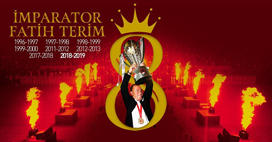 ▬ Galatasaray SK