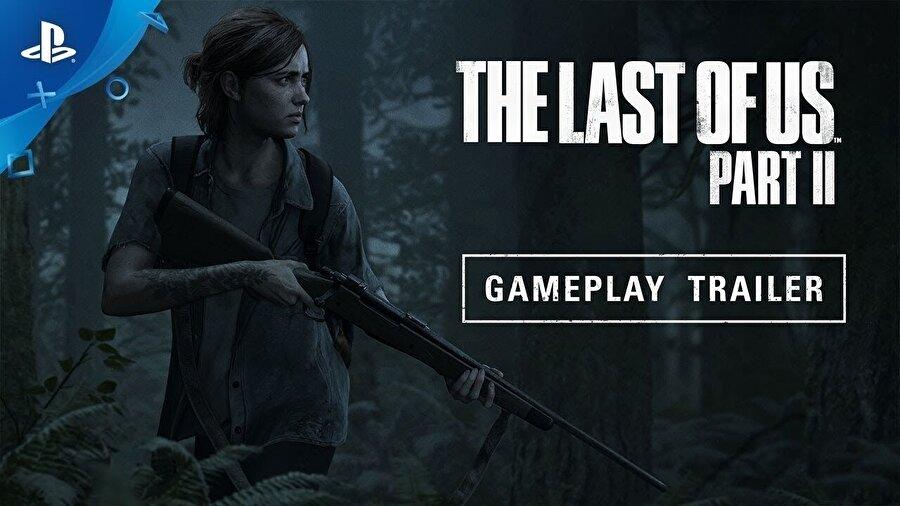 The Last of Us, PlayStation 5 için de kullanılabilir olacak.