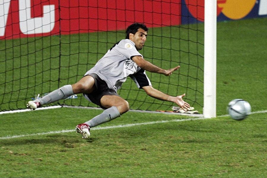 Ricardo, İngiltere karşısında kurtardığı penaltılarla hafızalarda yer etmişti.