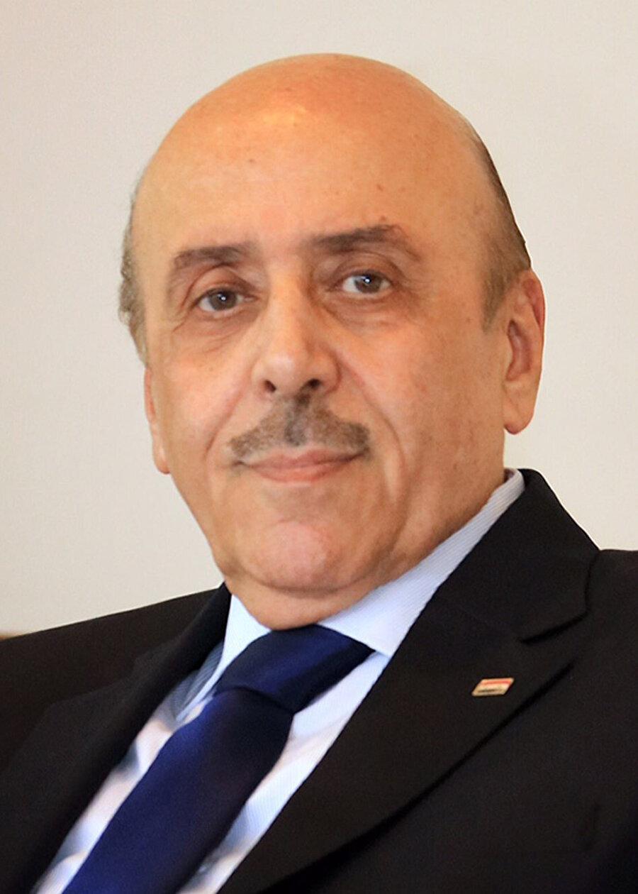 Fransız ve Alman savcılar, Suriye Ulusal Güvenlik Şefi Ali Memlük için tutuklama kararları çıkarttılar. (Görsel: El Vatan Gazetesi, Agence France-Presse vasıtası ile.)
