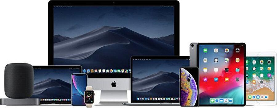 Apple tüm ürünlerinde benzer politikayı uyguluyor. Yani sistem aslında tamamen karlılık üzerine kurulu.