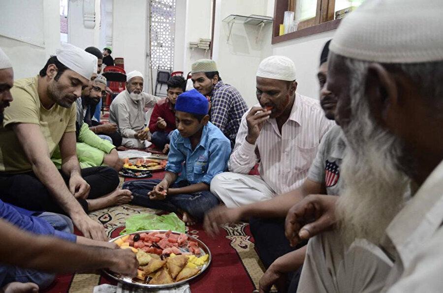 Ramazan'ın birleştirici gücü Hindistan'daki hoşgörünün ve çok dinli çok kültürlü yapının gelişmesine katkı sağlıyor.