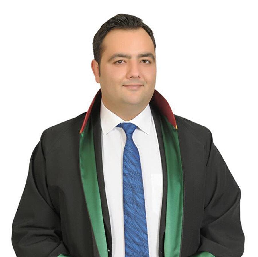 Avukat Fırat Arslan GZT'ye konuştu.