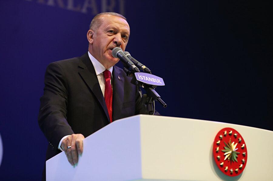 Uber sürücüleri Cumhurbaşkanı Recep Tayyip Erdoğan'a seslendi.