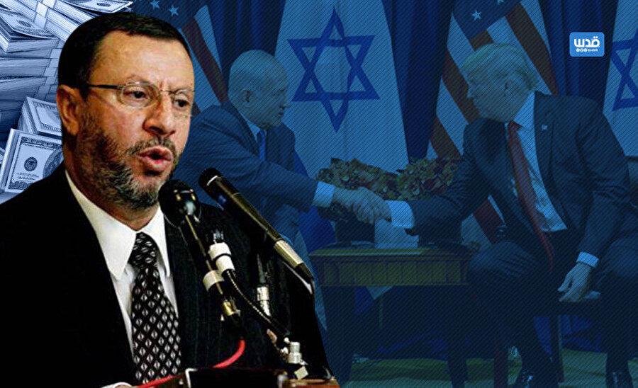 Eşgar, Filistin siyaset sahnesinin önemli figürlerinden biri.