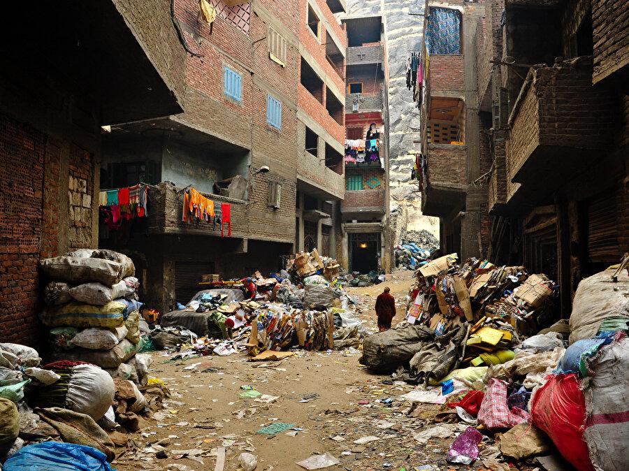 Mısır halkının yüzde 70'den fazlası fakirlik sınırının altında yaşam mücadelesi veriyor.