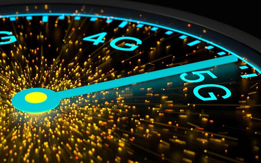 5G özelliği, tamamen 'hız' ile özdeşleştiriliyor. Buna ek olarak daha avantajlı ve fazla seçenekli yapısıyla da 5G, oldukça vaatkar bir durumda diyebiliriz.