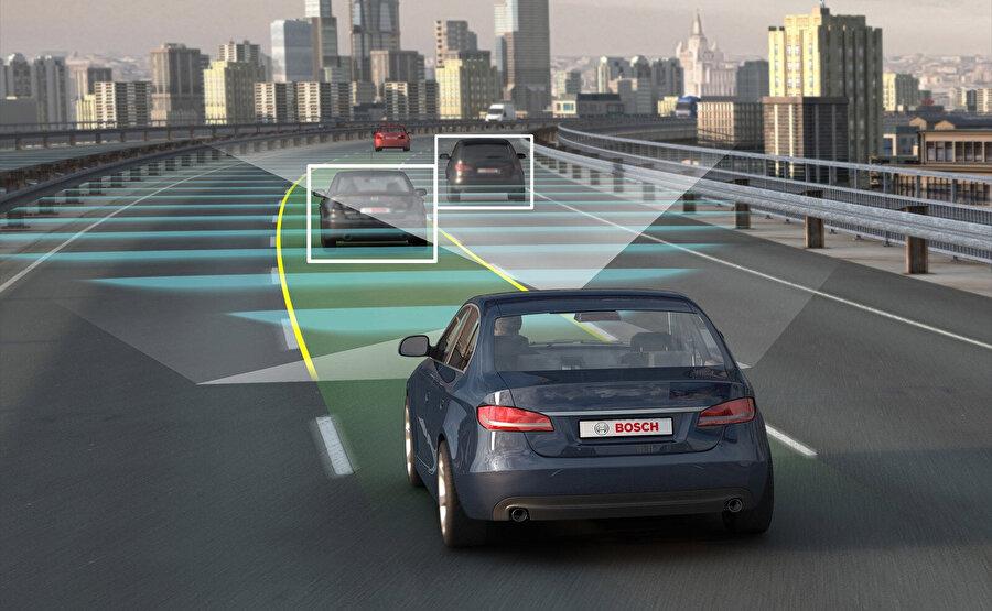 Sürücüsüz otomobil teknolojileri de 5G ile yakından ilgileniyor. Otomobil şirketleri, hemen hemen her aracı 5G ile inşa etmeye gayret ediyor.