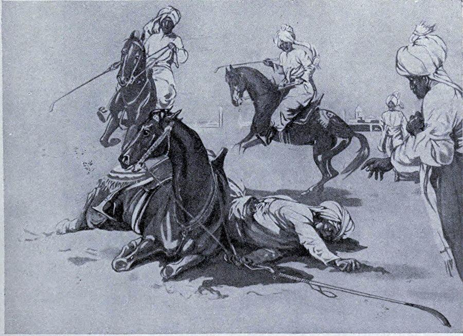Kutbettin Aybek'in ölümüne sebep olan olay.