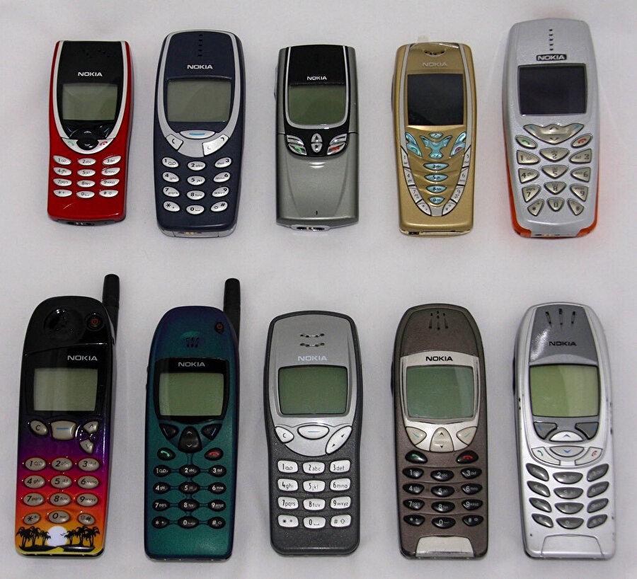 Nokia, çıkardığı akıllı telefonlarla 90'lı ve 2000'li yılların tartışmasız 'efsanesi' konumundaydı.