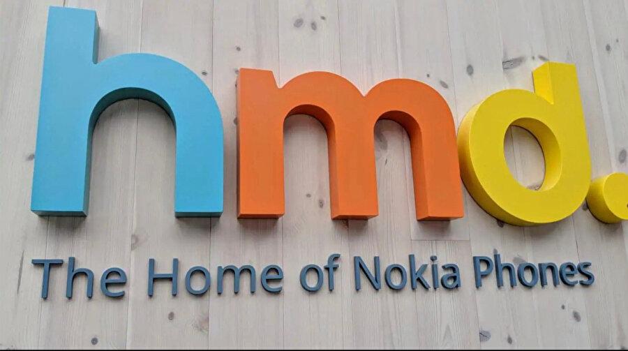 HMD Global, Nokia cihazların üretimini yapan şirket konumunda.