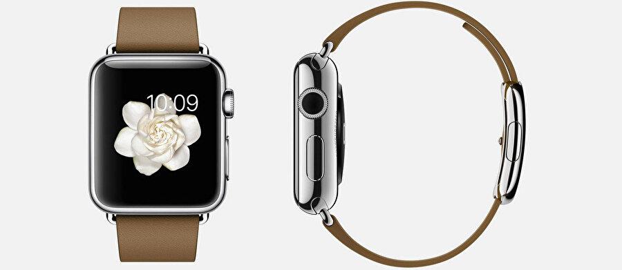Apple Watch duvar kağıtları animasyonu gerçekten birçok farklı seçenek sunuyor. Üstelik gerçek görüntülerden oluşuyor.