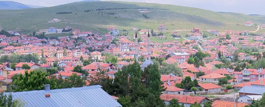 Kalfat köyü