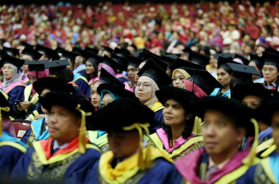 Bumiputera'ya Milli Eğitim Bakanlığı aracılığıyla büyük bir tahsisat sağlayan 2019 Bütçesi, yeni hükümetin Bumiputera eğitimini güçlendirmedeki ciddiyetini göstermektedir.