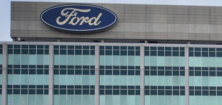 Ford'un polislerle hızlıca irtibata geçmesi, sürecin kolaylıkla sonuçlanmasını sağladı.