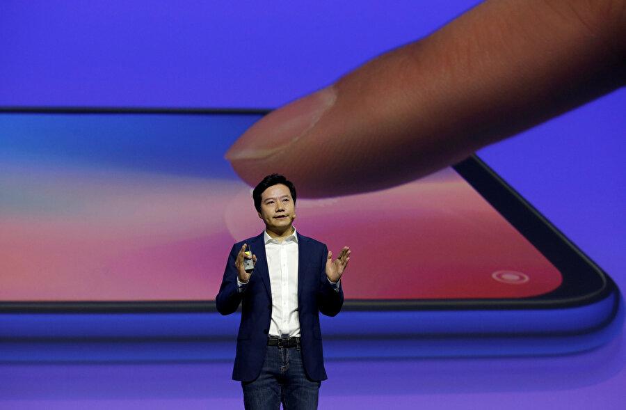 Xiaomi CEO'su Lei Jun, şirketin gelecek planlarını özel ekiplerle inşa ediyor. Başarılı CEO, gelecekten fazlasıyla umutlu.