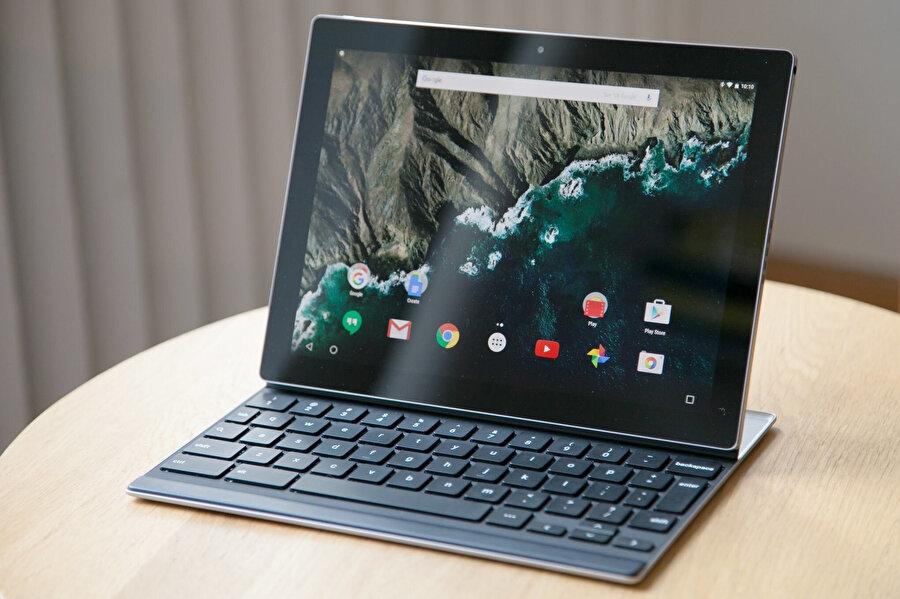 Şirket, Chrome OS'u artık tabletlerle değil dizüstü bilgisayarlarla desteklemeye devam edecek.