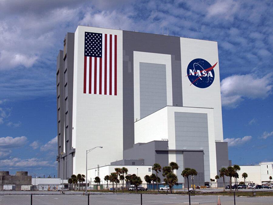 NASA, özgün Uzay hamleleri olarak isimlendirdiği görevlere büyük önem atfediyor.