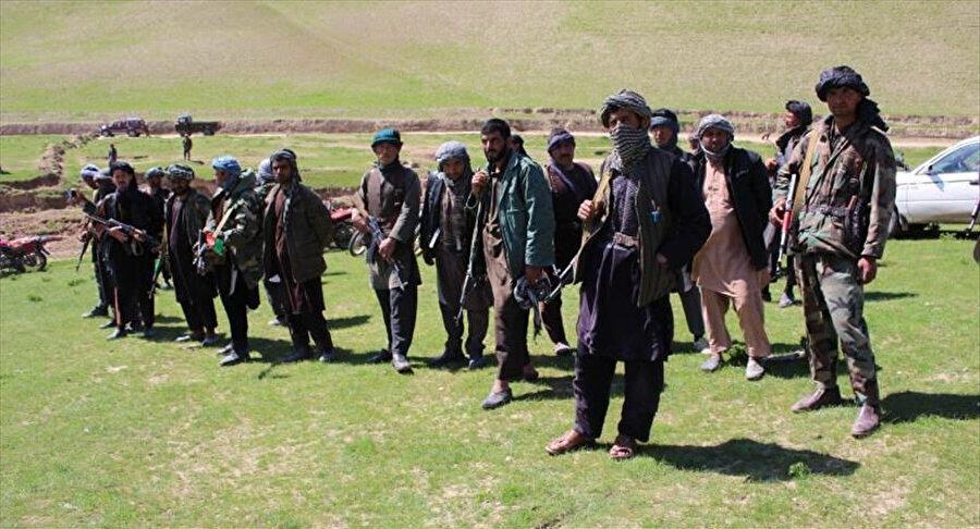 ABD'nin Afganistan Özel Temsilcisi Zalmay Halilzad 29 Haziran'da Taliban yetkilileriyle görüştü.