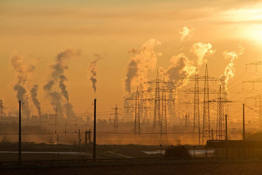 Paris İklim Değişikliği Anlaşması, gezegenin problemli iklim süreçlerinden kurtulması için tasarlansa da bu konuda başarılı olduğu söylenemez.