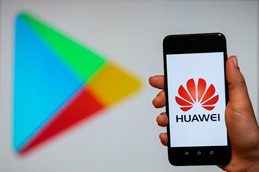 Huawei'nin CEO'su, Google'ın 700-800 milyon kullanıcı kaybedeceğini söyledi.n
