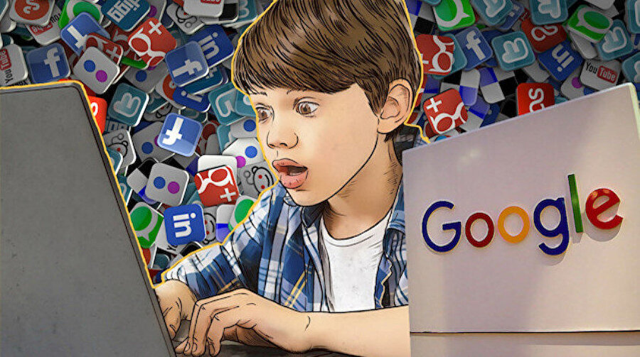 Çocuklara sahte haber tespiti öğretilecek