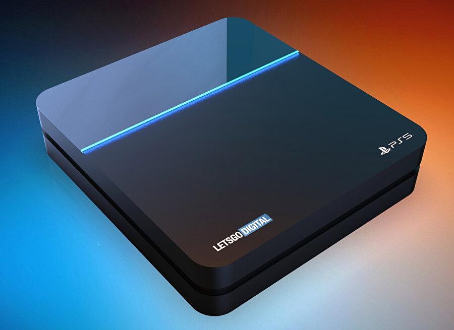 Sony'nin gelecekteki oyun konsolu PS5, GTA VI'ya ev sahipliği yapacak.