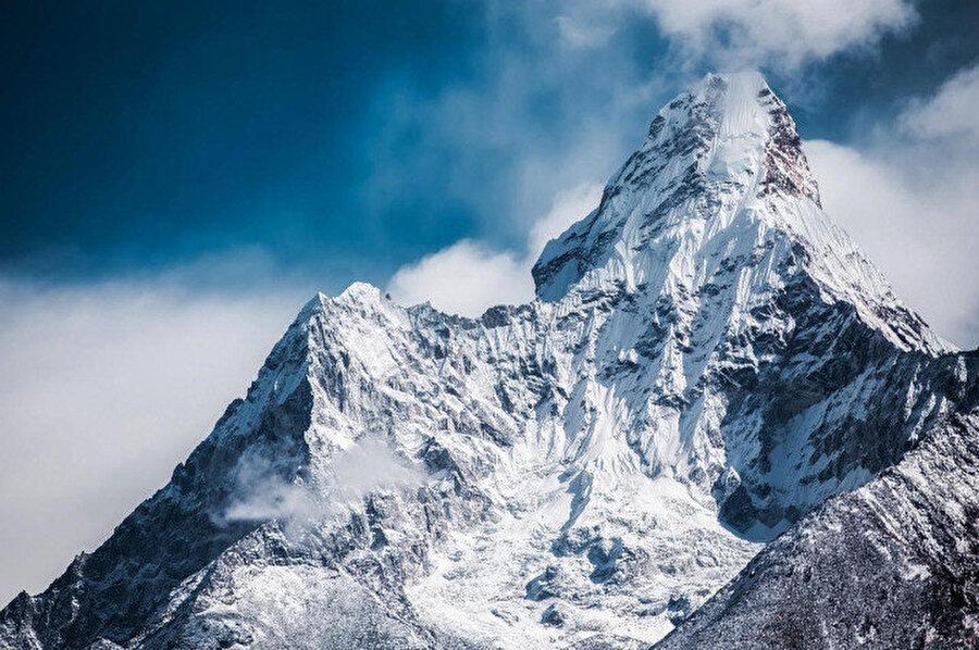 Hindu Kuş Himalayaları genel görünüm