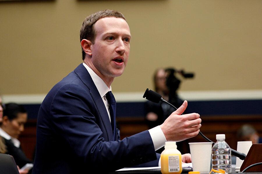 Mark Zuckerberg, veri toplama ve veri anlamlandırma konusuna 'takık' durumda. CEO, bu konuları fazlaca önemsiyor.