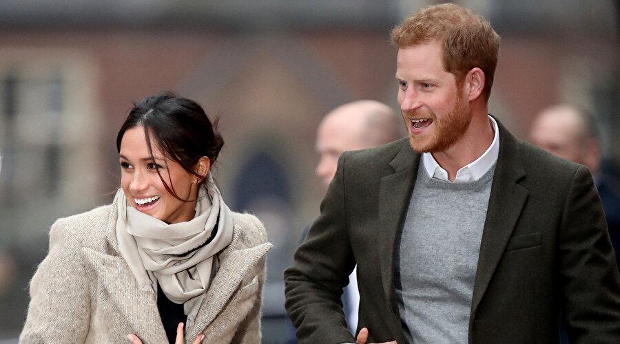 Meghan Markle ve Prens Harry yeni evlerine yaptıkları harcamalarla gündeme geldi