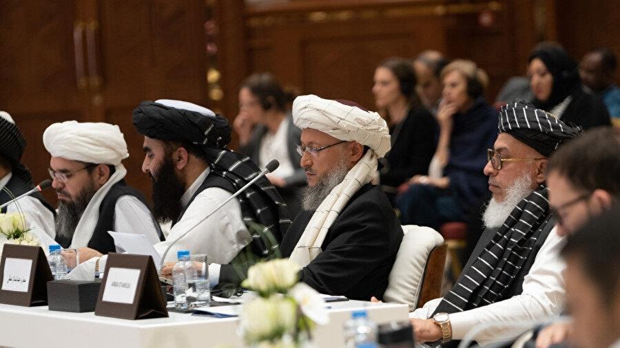 Afganistan İçi Diyalog Konferansı, Afganistan'da barışı sağlama yolunda önemli bir adım olarak değerlendiriliyor.