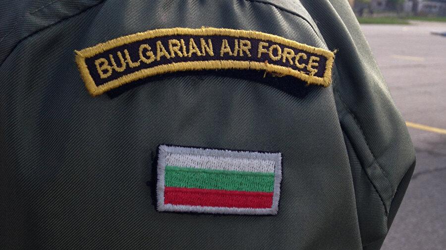 Bulgaristan, 8 tane F-16 alarak uçak filosunu yenileyecek.