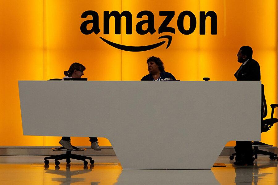 Amazon, güçlü bir platform olma amacı doğrultusunda 'geniş bir yelpaze' oluşturmaya devam ediyor.