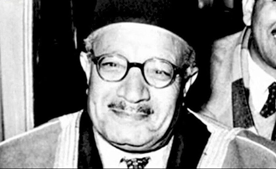 İhvân'ın ikinci genel mürşidi Hasan el Hudaybî, tanınmış bir hukukçuydu.