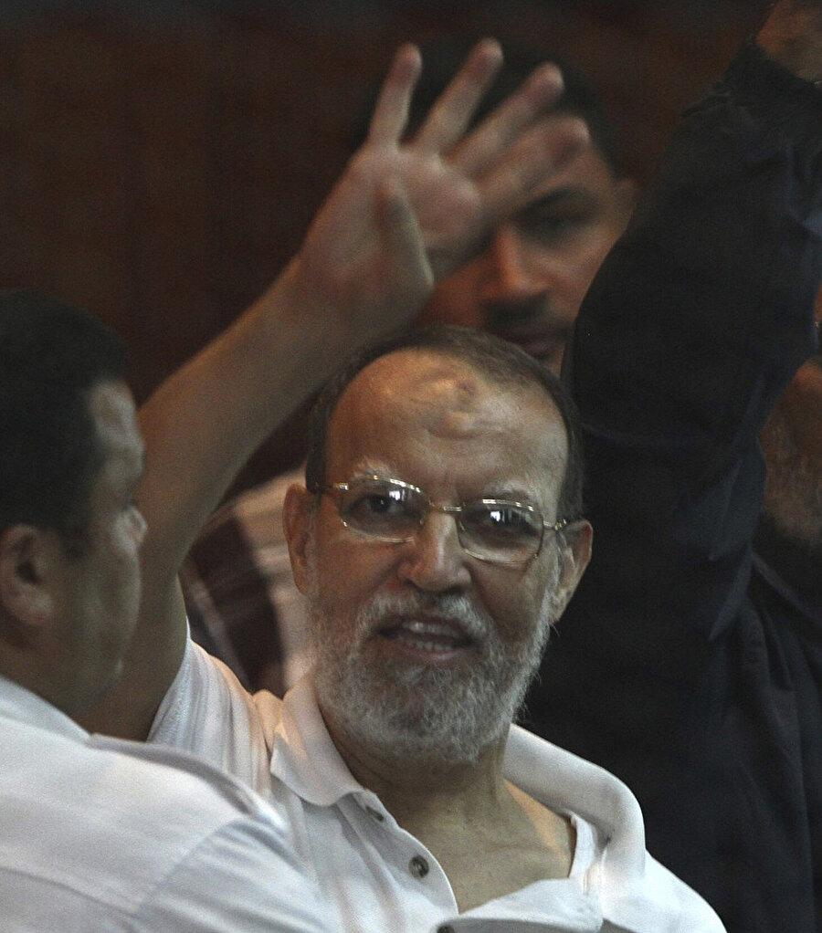 Ataması Âkif döneminde krize dönüşen İsâm İryân, 2013'ten sonra tutuklanan isimler arasında.