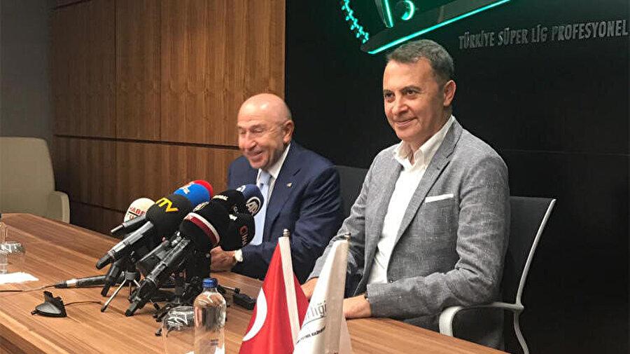 Nihat Özdemir & Fikret Orman