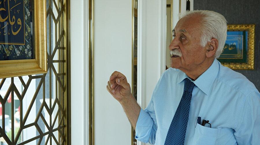 GZT Röportaj, Yavuz Bülent Bakiler